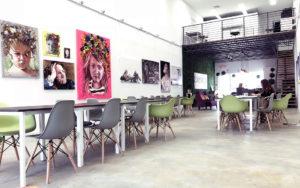 Miami Workshops 360